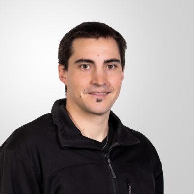 Alex Hunziker