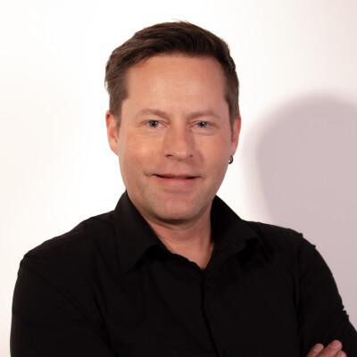Marcel Stössel