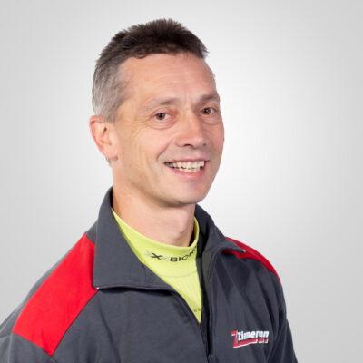 Peter Zumbühl